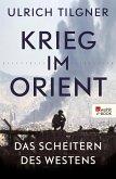 Krieg im Orient (eBook, ePUB)