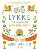 LYKKE (Mängelexemplar)