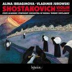 Violinkonzerte-Konzerte Opp.77 & 129