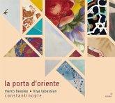 La Porta D'Oriente-Das Manuskript Von Ali Ufki