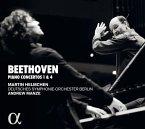 Klavierkonzerte 1 & 4