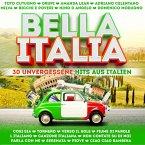 Bella Italia-30 Unvergessene Hits
