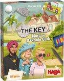 The Key Mord im Oakdale Club (Kinderspiel)