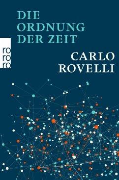 Die Ordnung der Zeit - Rovelli, Carlo