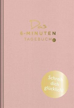 Das 6-Minuten-Tagebuch pur (orchidee) - Spenst, Dominik