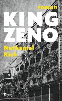 King Zeno - Rich, Nathaniel