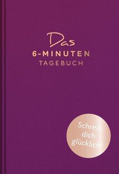 Das 6-Minuten-Tagebuch (madeira) - Spenst, Dominik