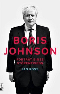 Boris Johnson - Roß, Jan