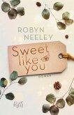 Sweet like you / Honey Springs Bd.1
