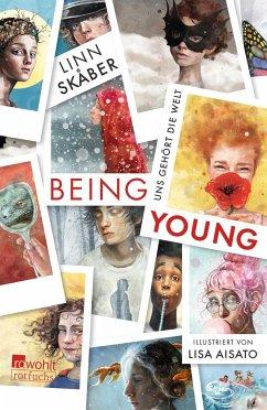 Being Young - Skåber, Linn