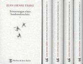 Erinnerungen eines Insektenforschers Bd.1-10