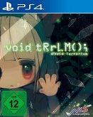 void tRrLM; //Void Terrarium - Limited Edition (Playstation 4)