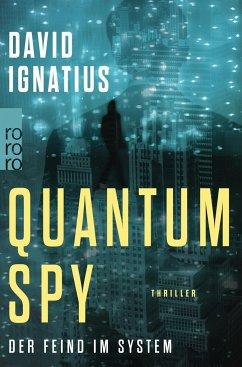 Quantum Spy - Ignatius, David
