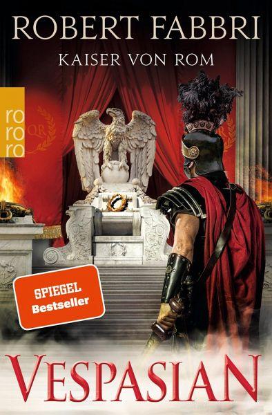 Buch-Reihe Vespasian