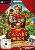 CAESARS MISSION - Die Rose des Amor (Klick-Management-Abenteuer)