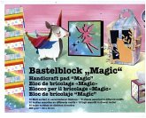 "Bastelblock ""Magic"""
