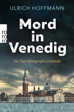 Mord in Venedig - Hoffmann, Ulrich