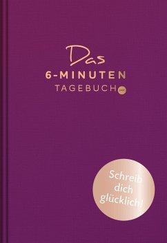 Das 6-Minuten-Tagebuch pur (madeira) - Spenst, Dominik