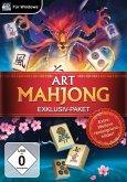 Art Mahjong Exklusiv Paket