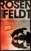 Wolfssommer / Hanna Wester Bd.1