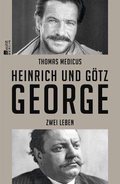 Heinrich und Götz George - Medicus, Thomas