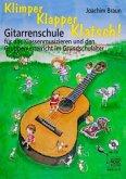 Klimper, Klapper, Klatsch!, m. Audio-CD