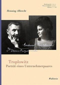 Troplowitz - Albrecht, Henning