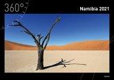 360° Namibia Kalender 2021