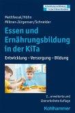 Essen und Ernährungsbildung in der KiTa