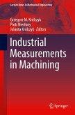 Industrial Measurements in Machining