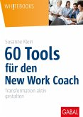 60 Tools für den New Work Coach (eBook, ePUB)