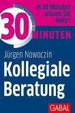 30 Minuten Kollegiale Beratung (eBook, PDF)