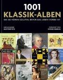 1001 Klassik-Alben, die Sie hören sollten, bevor das Leben vorbei ist
