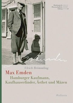 Max Emden - Brömmling, Ulrich