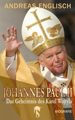 Johannes Paul II. - Englisch, Andreas