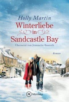 Winterliebe in Sandcastle Bay / Sandcastle Bay Bd.3 - Martin, Holly