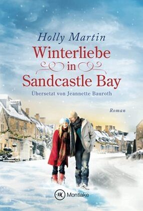 Buch-Reihe Sandcastle Bay