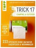 Trick 17 - Camping & Outdoor (eBook, ePUB)