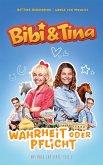 Bibi & Tina - Wahrheit oder Pflicht (eBook, ePUB)