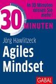 30 Minuten Agiles Mindset (eBook, ePUB)