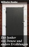 Der Junker von Denow und andere Erzählungen (eBook, ePUB)