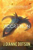 Accretion: The Questrison Saga (eBook, ePUB)