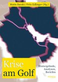 Krise am Golf (eBook, ePUB)