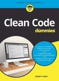 Clean Code für Dummies (eBook, ePUB)