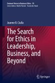 The Search for Ethics in Leadership, Business, and Beyond (eBook, PDF)