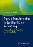 Digitale Transformation in der öffentlichen Verwaltung (eBook, PDF)