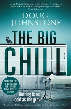 The Big Chill (eBook, ePUB) - Johnstone, Doug