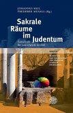 Sakrale Räume im Judentum (eBook, PDF)