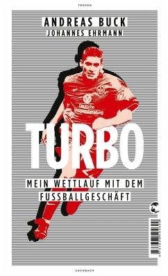 Turbo (eBook, ePUB) - Buck, Andreas; Ehrmann, Johannes