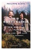Die Rattenlinie - ein Nazi auf der Flucht (eBook, ePUB)